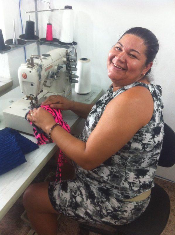 Ethical Fashion Production Brazil