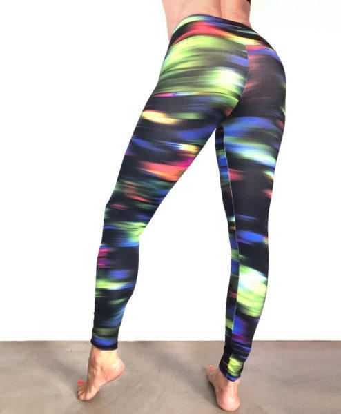 Ethical fitnesswear leggings by Posto9