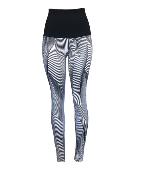 Ethical Yogawear leggings by Posto9
