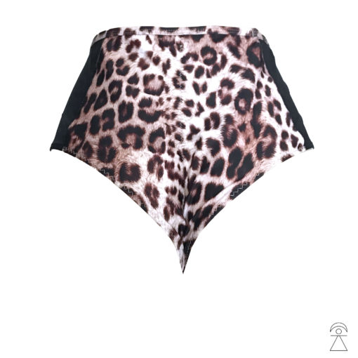 Tanit Pole shorts and polewear by Posto9. Made in IBIZA