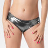 Shiny Pole shorts and polewear by Posto9. Made in IBIZA