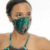 Posto9 Posidonia Face Mask