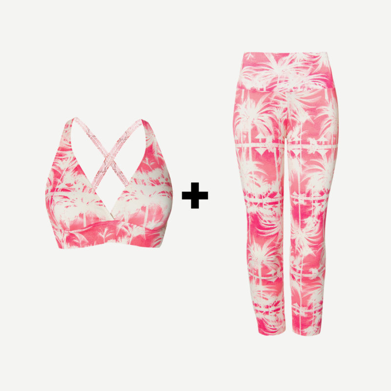 Save on our Posto9 Smart Kit Active Wear Product Bundles